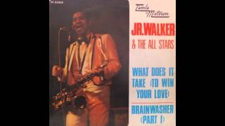 What Does It Take (To Win Your Love) - Jr. Walker & The All Stars (1969)  (HD Quality)