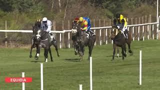 Vidéo de la course PMU PRIX DES BRUYERES