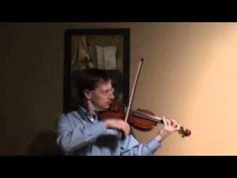 mozart symphony no 40 violin