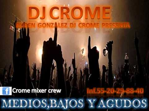 My music,your  smile (Eric morillo feat the mixer crome)