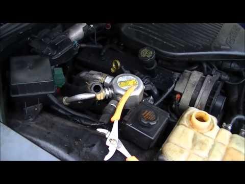 Heater Core Repair 1995 Cadillac Fleetwood Brougham