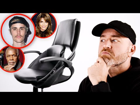 I Bought the $800 Chair Endorsed by Celebrities