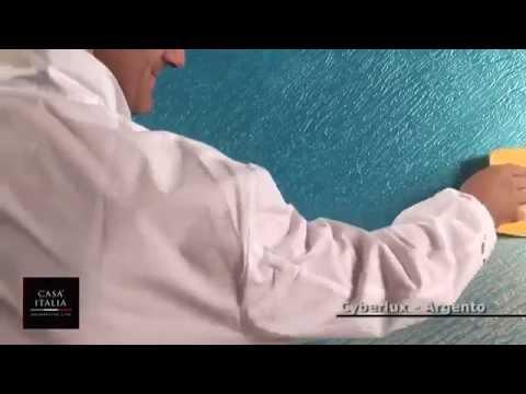 Акриловая текстурная штукатурка