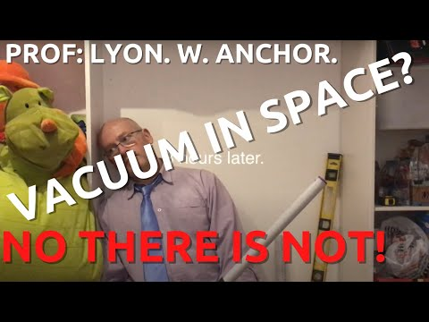 Creating a large scientific vacuum.... Proving the flat Earth.... Experiment 6.... Prof L W Anchor. thumbnail