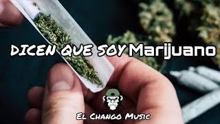 Dicen Que Soy Marijuano - Arsenal Efectivo Ft. Omar Ruiz (Corridos 2019) Trap Corridos