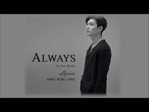 lee-min-ho-(이민호)---always-lyrics-(han/rom/eng)