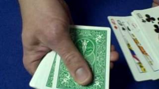 Aces All Again - Card Trick Tutorials