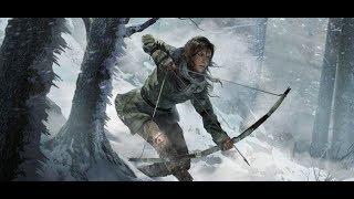 Rise of the Tomb Raider - GamePlay - Primeira Hora /Motivogame