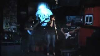 """COMBUTTA LIVE @ Rock N Roll Milano """"100 PASSI"""""""