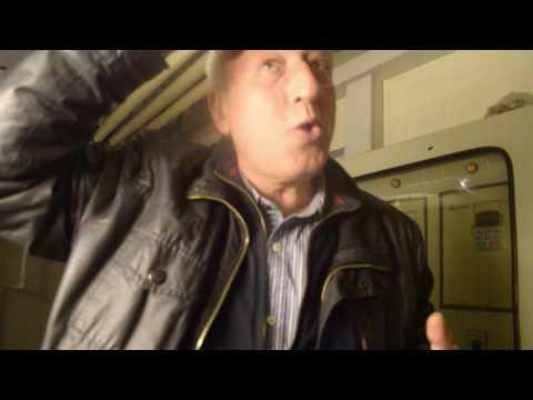 Aleppo Industrialist Interview
