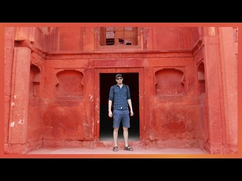 A New Year in India | India Travel Vlog | Travowl Films