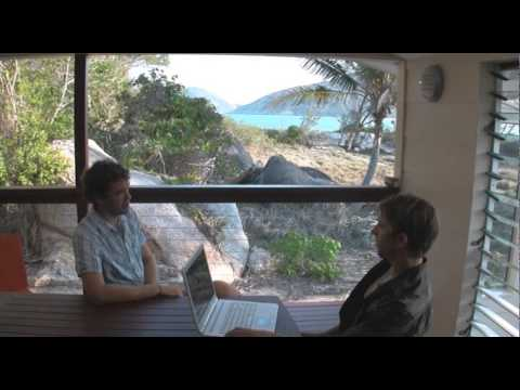 Introduction To Lizard Island Research Station