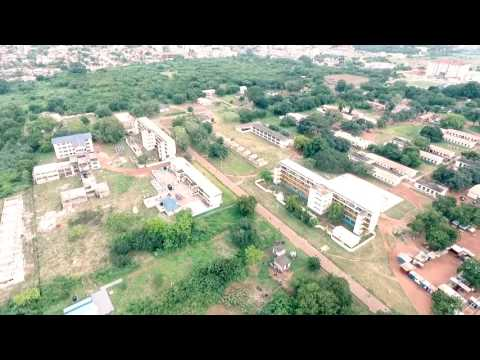 PRESEC Legon Campus overview Ghana