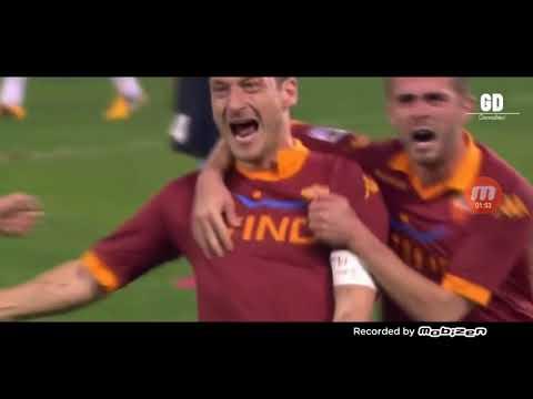 Top 10 dei Gol di Francesco Totti