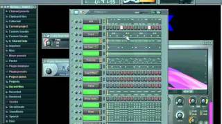 Official Lex Luger Drum Kit and Soundbank 600+MB