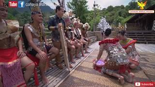 Lagu Gawai//Ricky EL & Elbella-Tuak Madu(Official Music Video)HD