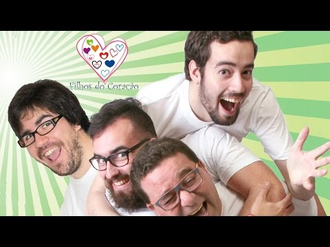 JANTAR SOLIDÁRIO c/ YouTubers (Filhos do Coração)