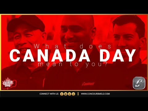 What Does 'Canada Day' Mean To You?