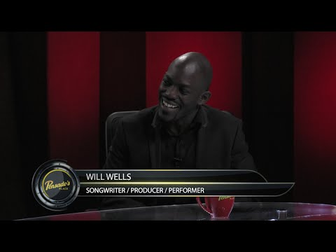 Songwriter/Producer/Performer Will Wells - Pensado's Place #280