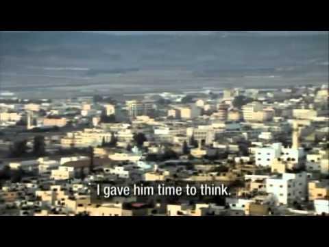 Palestine saved Israeli kids lives