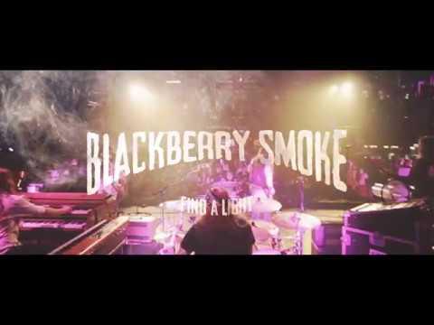 blackberry smoke find a light trailer youtube. Black Bedroom Furniture Sets. Home Design Ideas