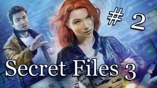 Secret Files 3 - Part 2