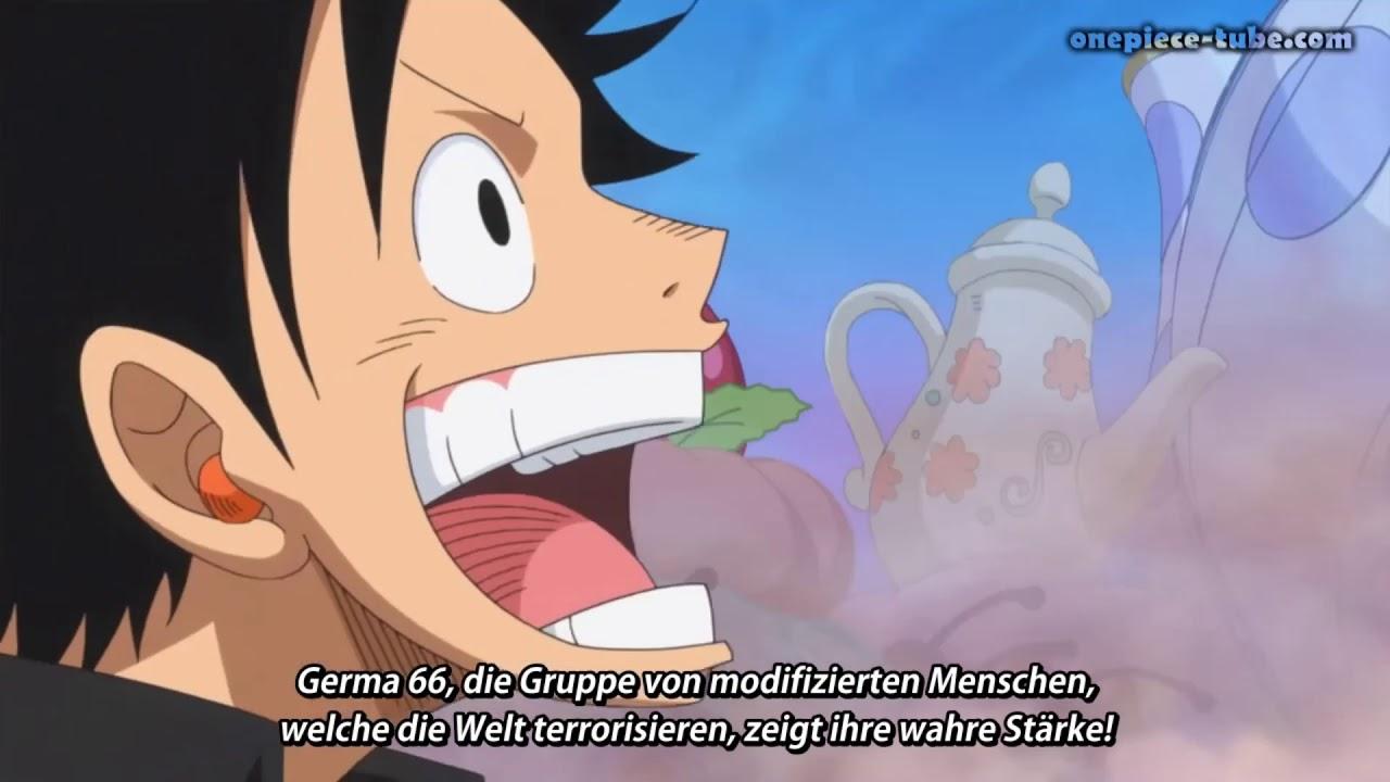 One Piece Ger Sub