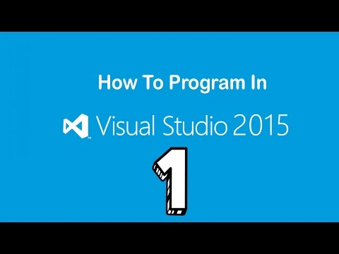 Connect 813: Modern Web Tooling in Visual Studio 2015 from YouTube · High Definition · Duration:  5 minutes 49 seconds  · 4,000+ views · uploaded on 11/15/2014 · uploaded by Microsoft Visual Studio