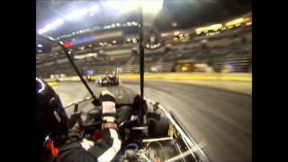 Battle Of Trenton Champ Kart Feature 12-19-14