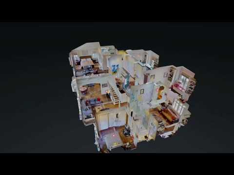 3D Virtual Reality Touren für Immobilien, Hotels, Gastronomie, Einzelhandel, Architektur