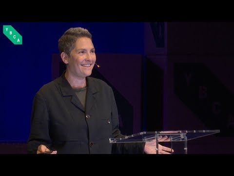#YBCA100 Summit 2017: Jill Soloway –Full Presentation