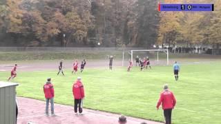Video 9. Spt. FC Einheit Strasburg : FC Rot - Weiß Wolgast 3:0 LK II MV download MP3, 3GP, MP4, WEBM, AVI, FLV Juli 2018