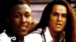 Charles & Eddie - Would I Lie To You? (Official Video) thumbnail
