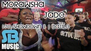 Morawsha vs Jade | I-70 Showdown II |  Soul Bandits Music