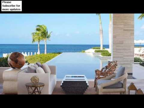 Beach decor modern modern beach house decorating ideas for Modern beach cottage decor