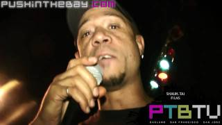 Ray Luv, Ant D.O.G. & Nikki Bates PTBTV Events - LIVE @ The Phoenix Theater - October 2010