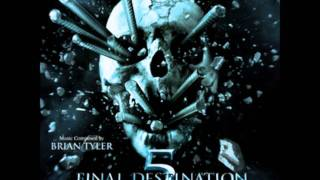 BSO Destino final 5 (Final destination 5 score) - 18. Plans within plans
