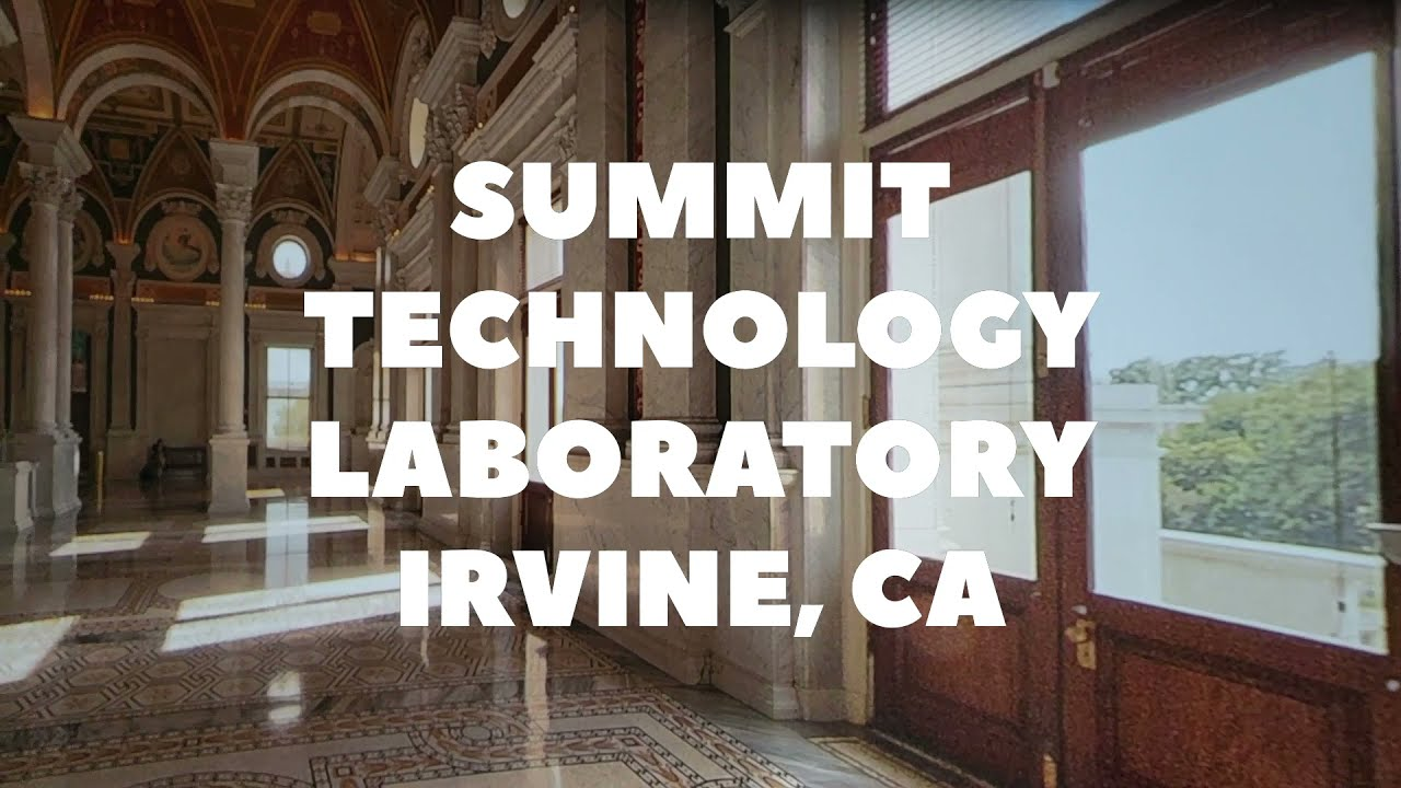 Summit Tech Lab: Enabling Decisions at the Speed of War