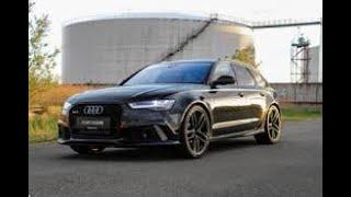 Forza Horizon 4 - Tuning Audi RS6