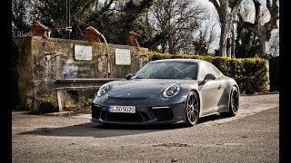 Porsche 911 GT3 2018 Car Review