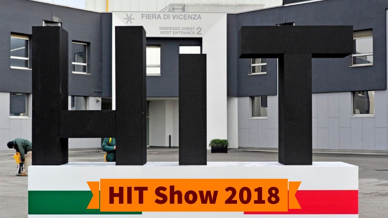 Fiera Di Vicenza Calendario 2020.Hit Show Fiera Di Vicenza 10 12 Febbraio 2018 All4shooters