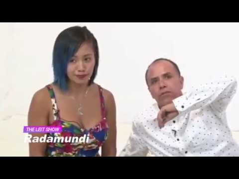 Educación sexual con LUNA BELLA en RADAMUNDI
