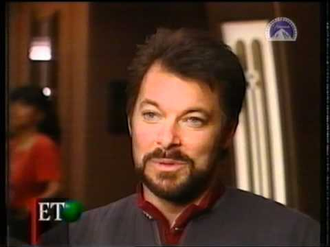 Download Entertainment Tonight UK   Star Trek First Contact