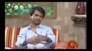 director armurugadoss about vijay