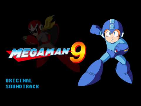 Mega Man 9 [OST] - Concrete Man (Concrete Jungle)