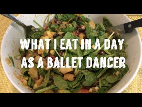 What I Eat in a Day as a Ballet Dancer During Injury Recovery + Lessons Learned - TwinTalksBallet