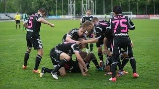 Актобе 0-1 Калью прогноз, Лига Европы - 02.07.2015