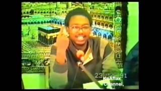 Horumarka  Sh.  Mustafe  Xaaji  Ismail