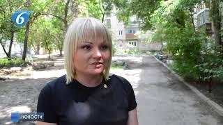 Адресная помощь пожилым горловчанам от Главы ДНР Александра Захарченко