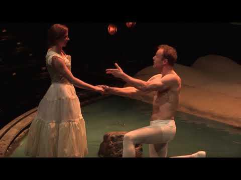 Shakespeare's Last Play // Full online der Schaubühne Berlin